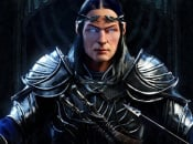 Middle-earth: Shadow of Mordor - The Bright Lord (PlayStation 4)