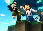 Minecraft: Story Mode - Episode 5: Order Up! (PS4)