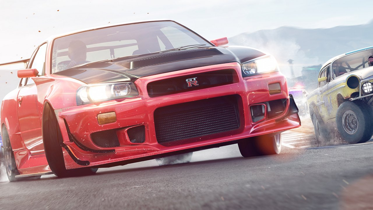 Need for Speed Payback Review (PS4) | Push Square