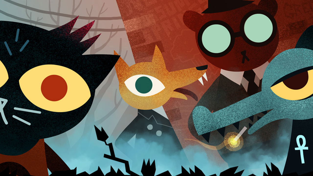 Night in the Woods Review (PS4) | Push Square