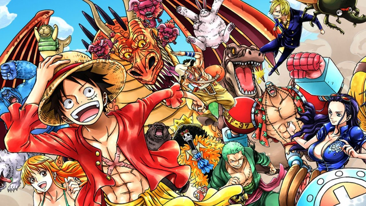 One Piece: Unlimited World Red - Deluxe Edition Review ...