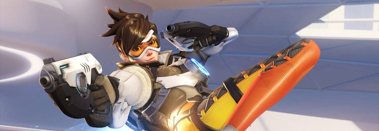 Overwatch Review (PS4)   Push Square