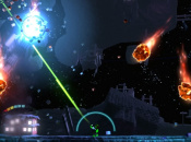 Resogun: Defenders (PlayStation 4)