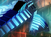 Resogun: Heroes (PlayStation 4)