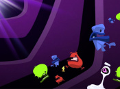 Schrödinger's Cat and the Raiders of the Lost Quark (PlayStation 4)