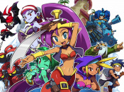 Shantae and the Pirate's Curse (PS4)
