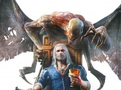 The Witcher 3: Wild Hunt - Blood and Wine (PS4)