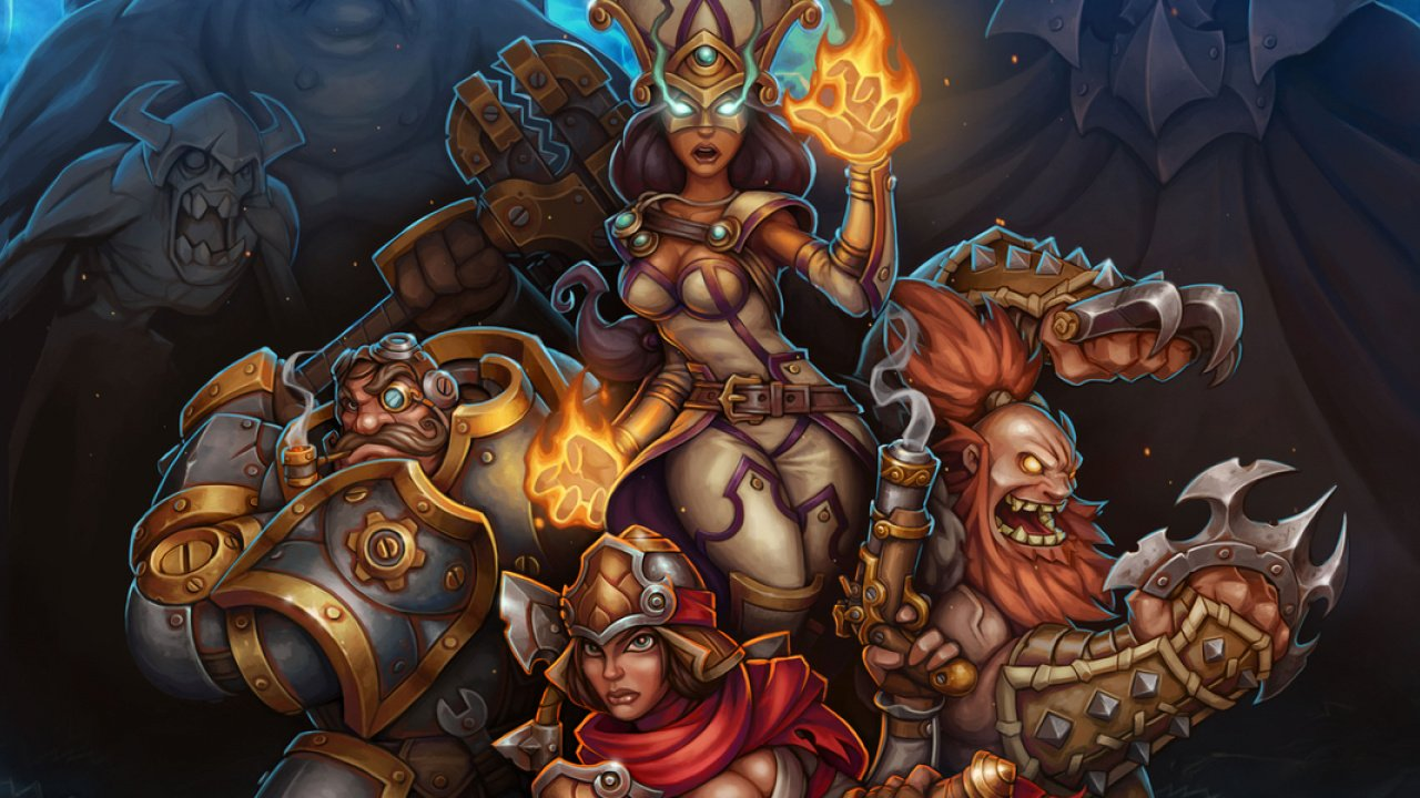Torchlight II - Diablo's One True Contender Finally Comes to PS4