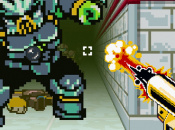 Gun Commando (PlayStation Mobile)