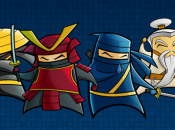 Atomic Ninjas (PlayStation 3)