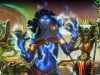 Might & Magic: Duel of Champions - Forgotten Wars (PlayStation Network)