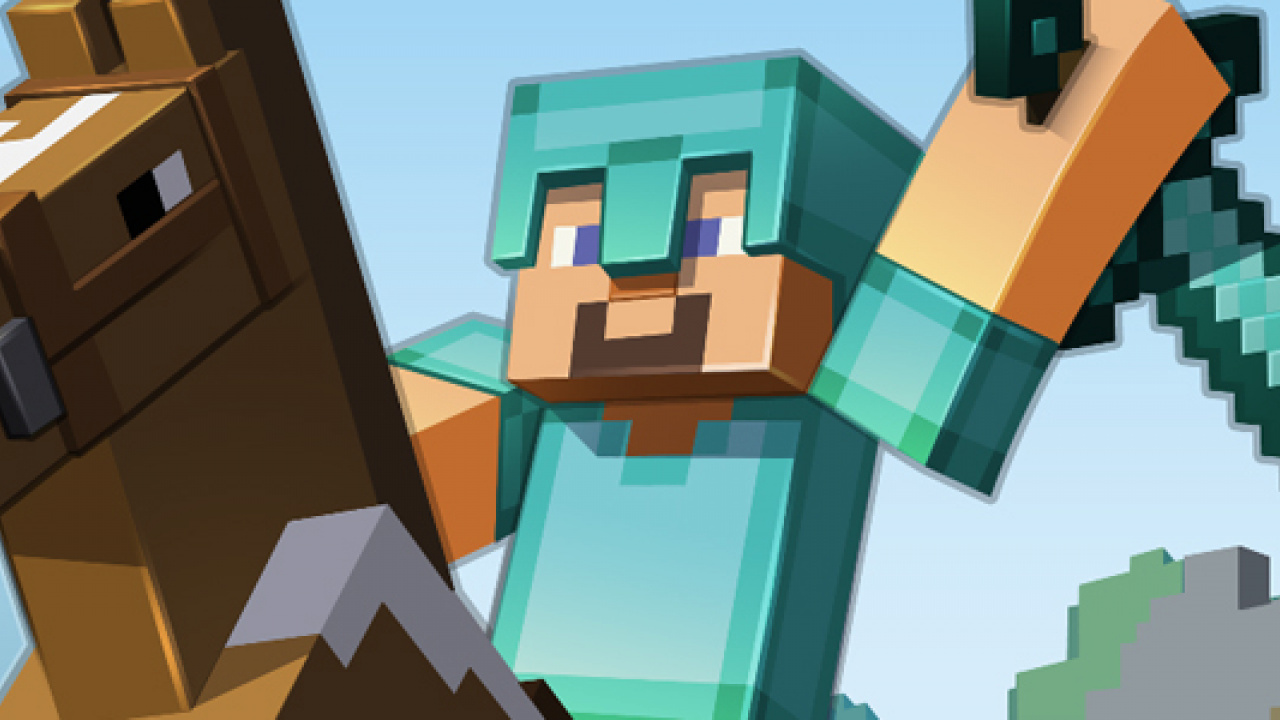 Minecraft: PlayStation 3 Edition Review (PS3) | Push Square