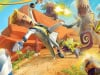 DayD Tower Rush (PlayStation Network - Vita)