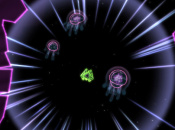 Gravity Crash Ultra (PlayStation Vita)