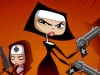 Nun Attack (PlayStation Network - Vita)