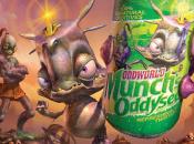 Oddworld: Munch's Oddysee HD (PlayStation Vita)