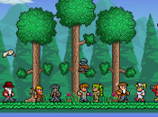 Terraria (PlayStation Network - Vita)