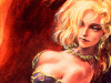 Brandish: The Dark Revenant (PlayStation Portable)
