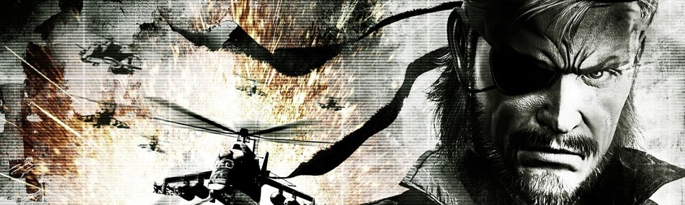 Man, MGS: Peace Walker sucks! - PlayStation 3