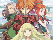 Adventures of Mana (PS Vita)