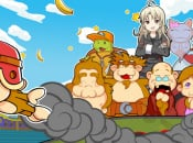 Baboon! (PlayStation Vita)