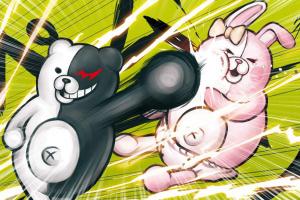 Danganronpa 2: Goodbye Despair (PlayStation Vita)