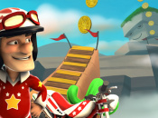 Joe Danger (PlayStation Vita)