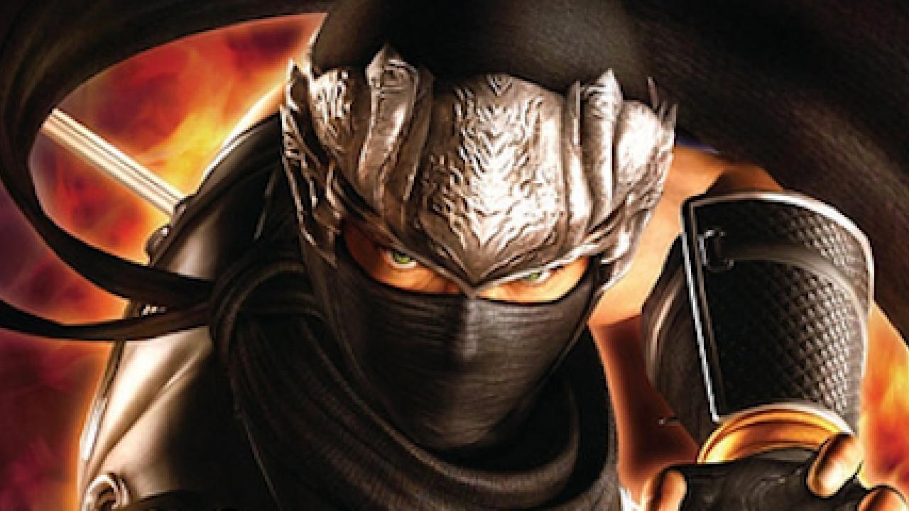 Ninja Gaiden Sigma Plus Review Ps Vita Push Square