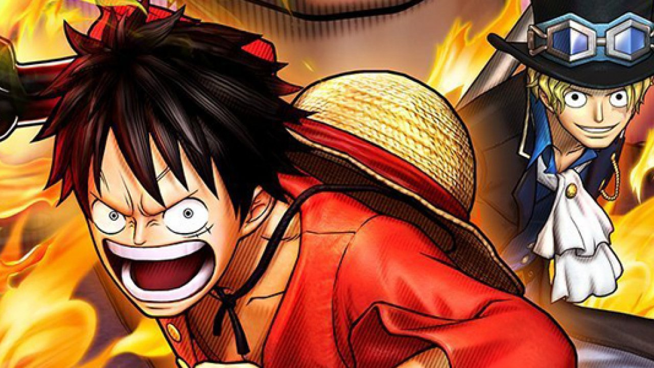 One Piece: Pirate Warriors 3 Review (PS Vita)   Push Square