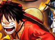 One Piece: Pirate Warriors 3 (PS Vita)