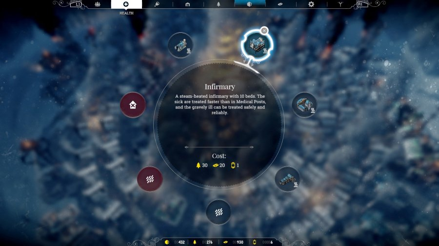 Frostpunk Review - Screenshot 4 of 4