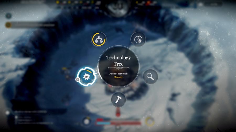 Frostpunk Review - Screenshot 4 of 4
