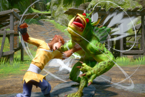 Monkey King: Hero Is Back Screenshot