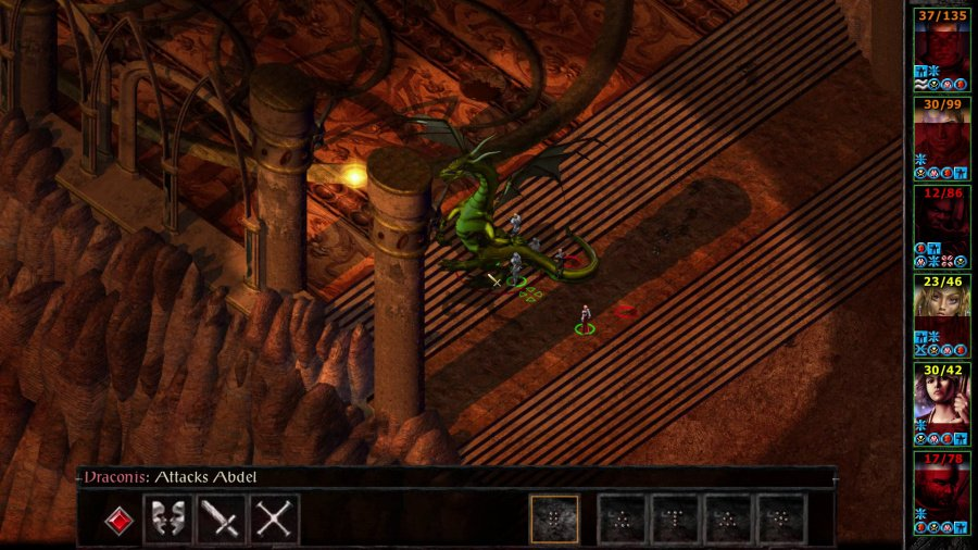 Baldur's Gate: Enhanced Edition Pack Review - Screenshot 1 of 5