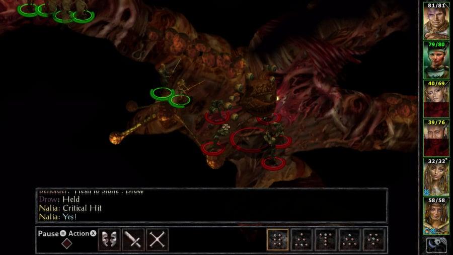 Baldur's Gate: Enhanced Edition Pack Review - Screenshot 3 of 5