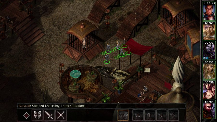 Baldur's Gate: Enhanced Edition Pack Review - Screenshot 3 of 5