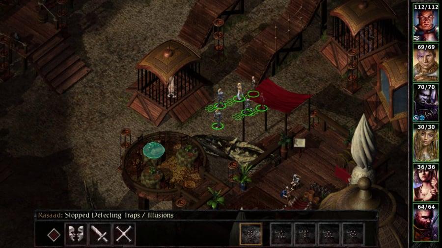 Baldur's Gate: Enhanced Edition Pack Review - Screenshot 1 of 5
