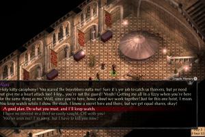 Baldur's Gate: Enhanced Edition Pack Screenshot