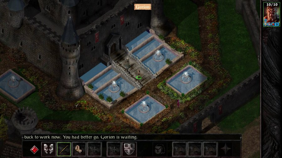 Baldur's Gate: Enhanced Edition Pack Review - Screenshot 2 of 5