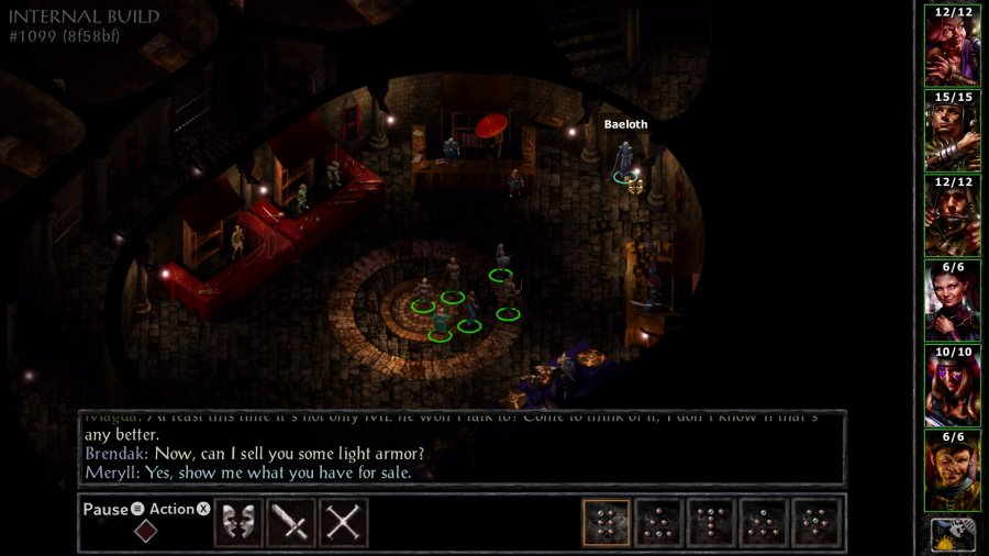 Baldur's Gate: Enhanced Edition Pack Review - Screenshot 4 of 5