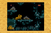 Disney Classic Games: Aladdin and The Lion King Review - Screenshot 2 of 6
