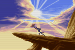 Disney Classic Games: Aladdin and The Lion King Screenshot