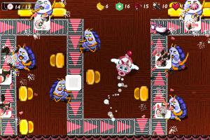 Pig Eat Ball Screenshot