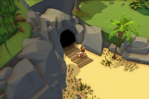 Stranded Sails: Explorers of the Cursed Islands Screenshot