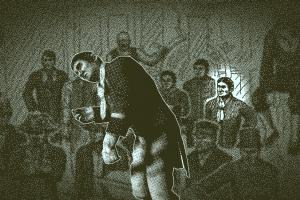 Return of the Obra Dinn Screenshot