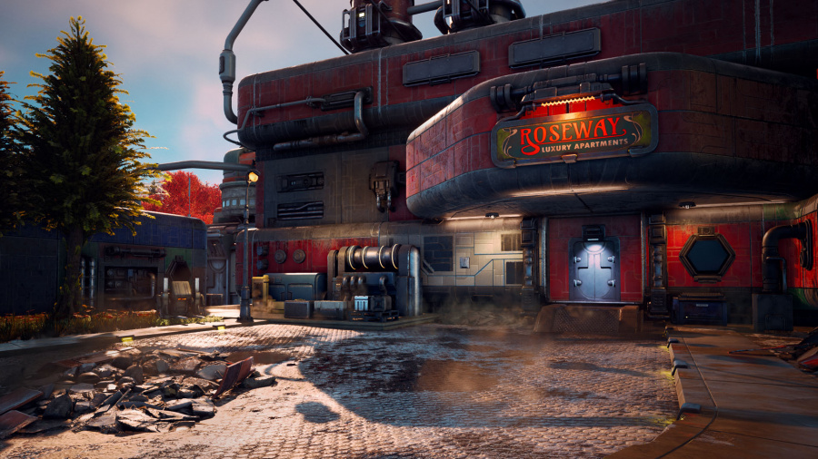 The Outer Worlds Review - Screenshot 6 of 6