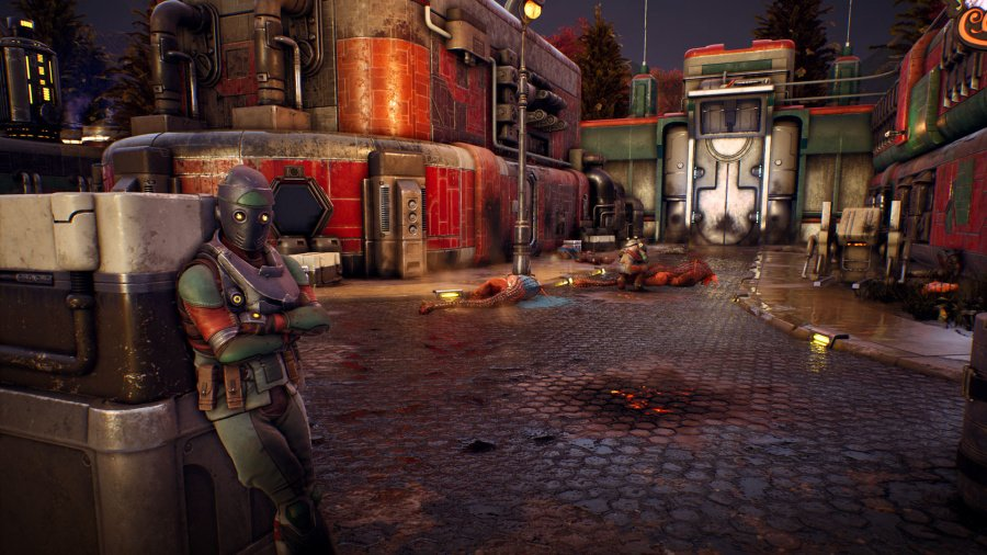 The Outer Worlds Review - Screenshot 5 of 6