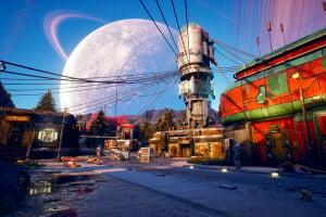 The Outer Worlds Screenshot