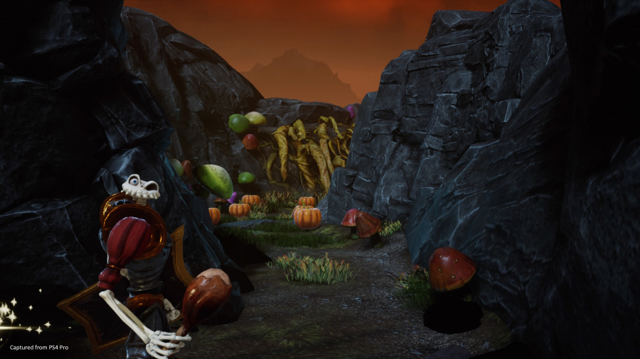 MediEvil Review - Screenshot 2 of 3
