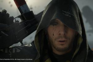 Death Stranding Screenshot